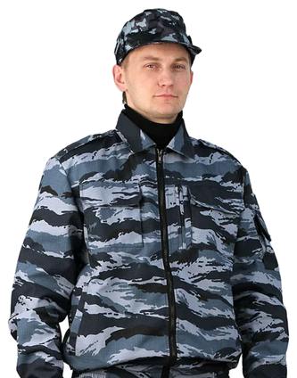Униформа охраны