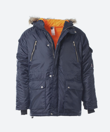 Куртка рабочая зимняя RZ-2