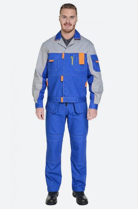 Костюм рабочий летний RL-2
