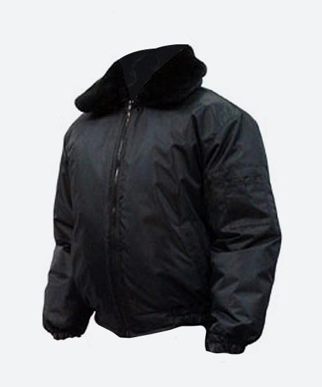 Куртка охраны зимняя OZ-1