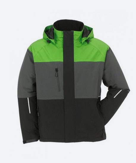 Куртка рабочая утепленная RZ-3
