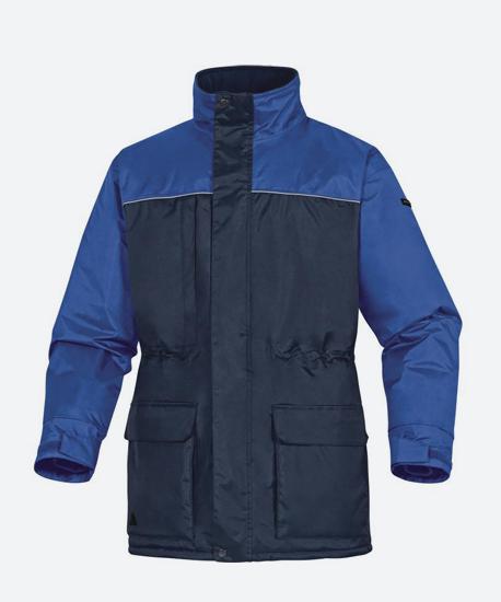 Куртка рабочая зимняя RZ-4
