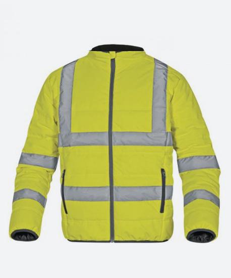 Куртка зимняя «Сигнальная» RZ-6