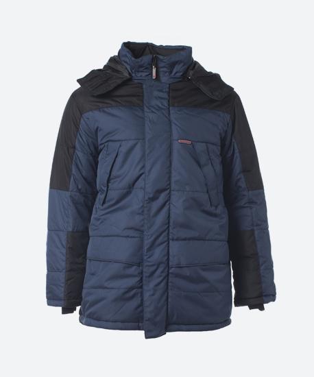 Куртка рабочая зимняя RZ-1 фото 2