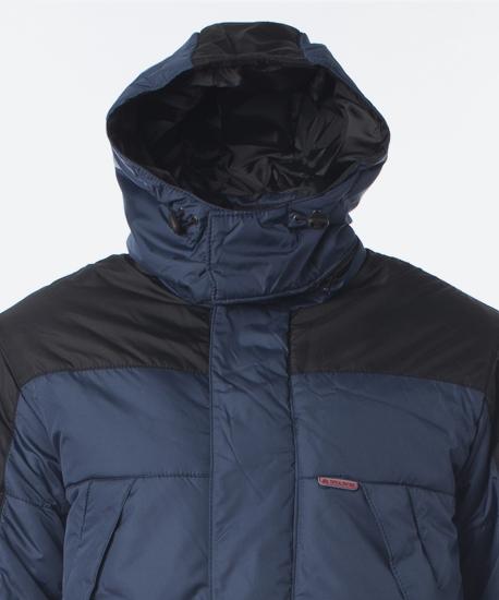 Куртка рабочая зимняя RZ-1 фото 4