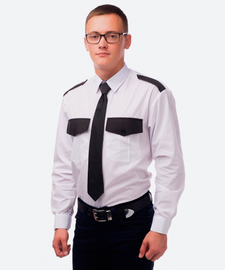 Рубашка охраны OT-3