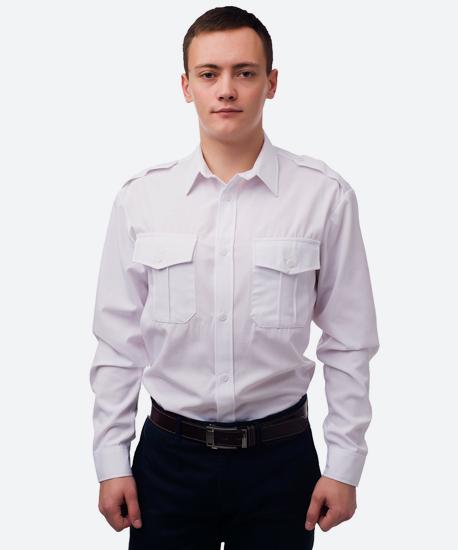 Рубашка охраны OT-4
