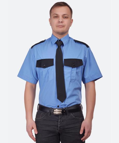 Рубашка охраны OT-5