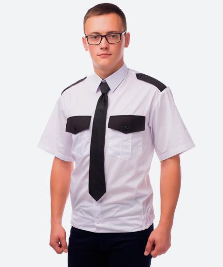 Рубашка охранника OT-6