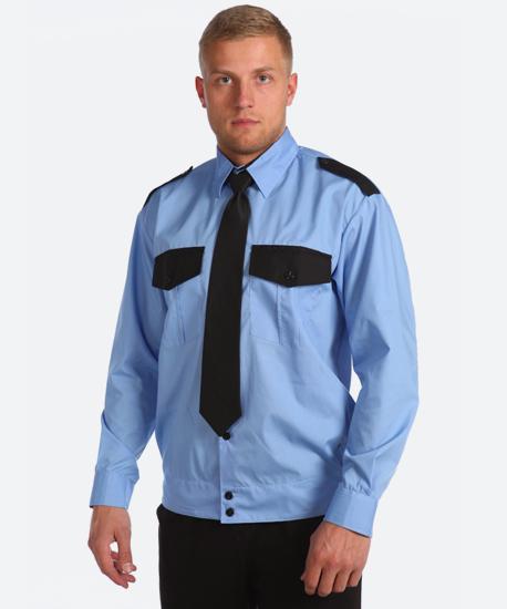 Рубашка охраны OT-8
