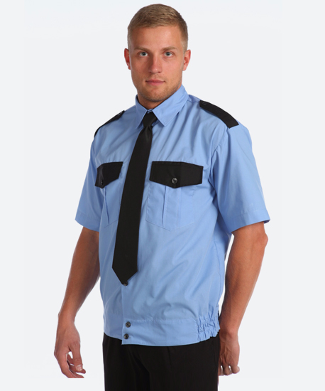 Рубашка охраны OT-9